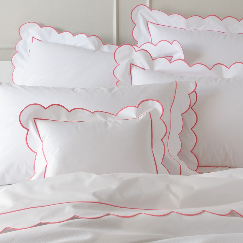Amazing Matouk Sheets With Pillows For Bedroom With Matouk Sheets Sale