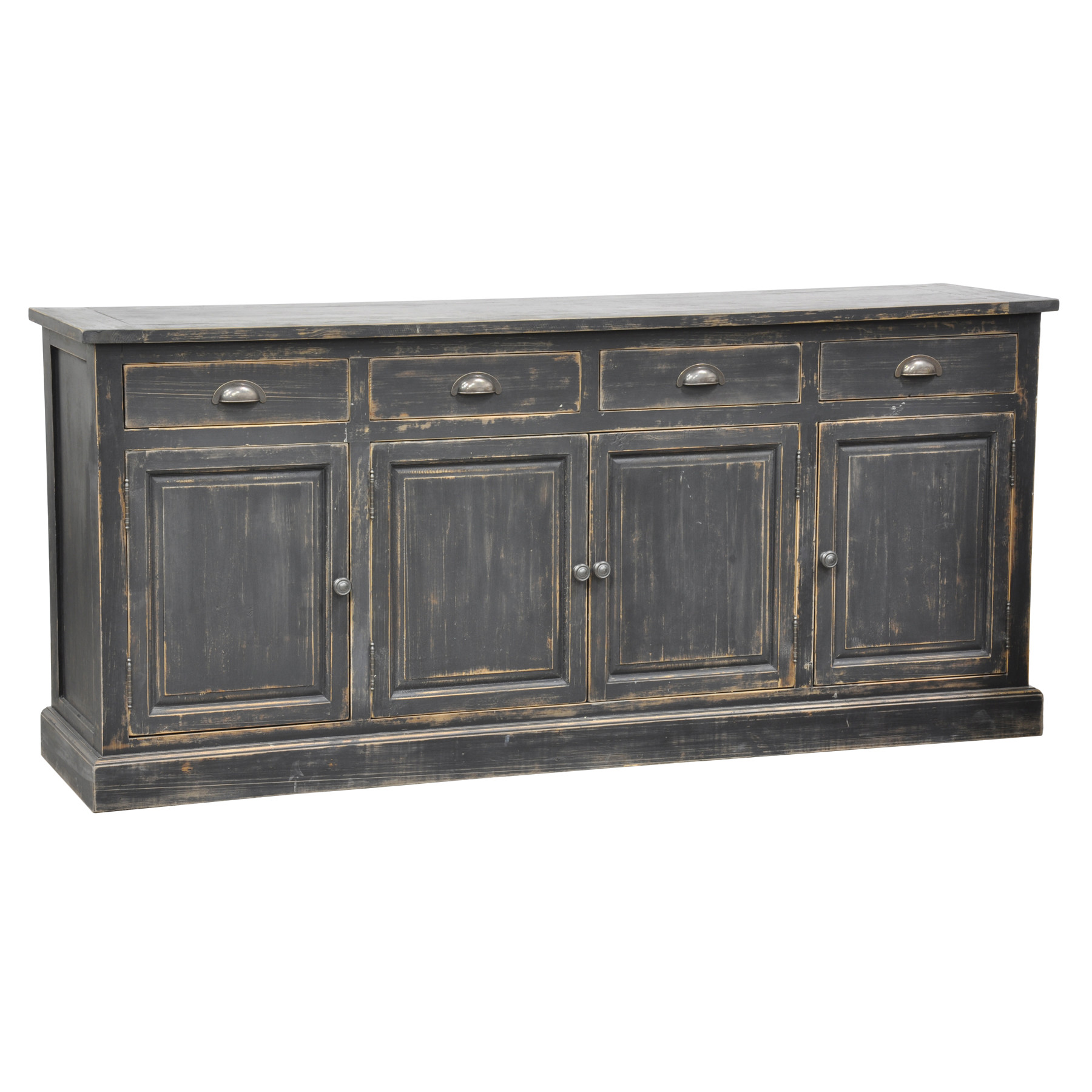 Amazing sideboards and buffets for home furniture with rustic sideboards and buffets