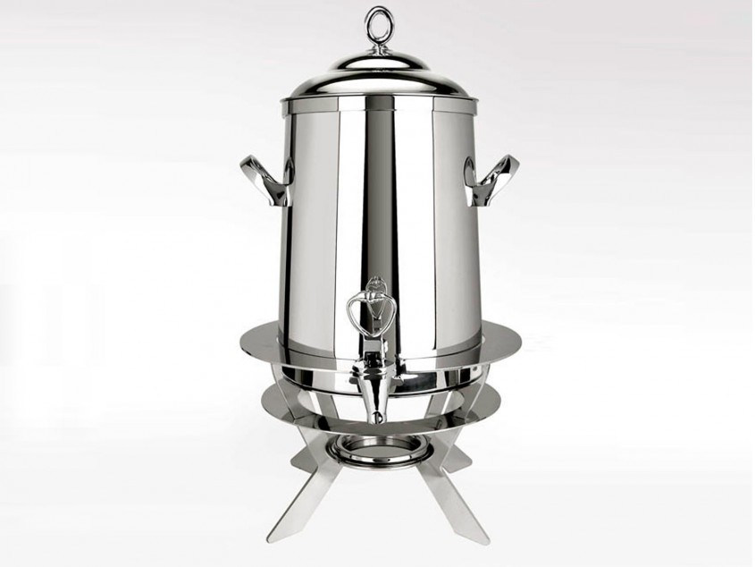 Attractive Coffee Urn For Kitchen And Dining Room Ideas With Stainless Steel Coffee Urn