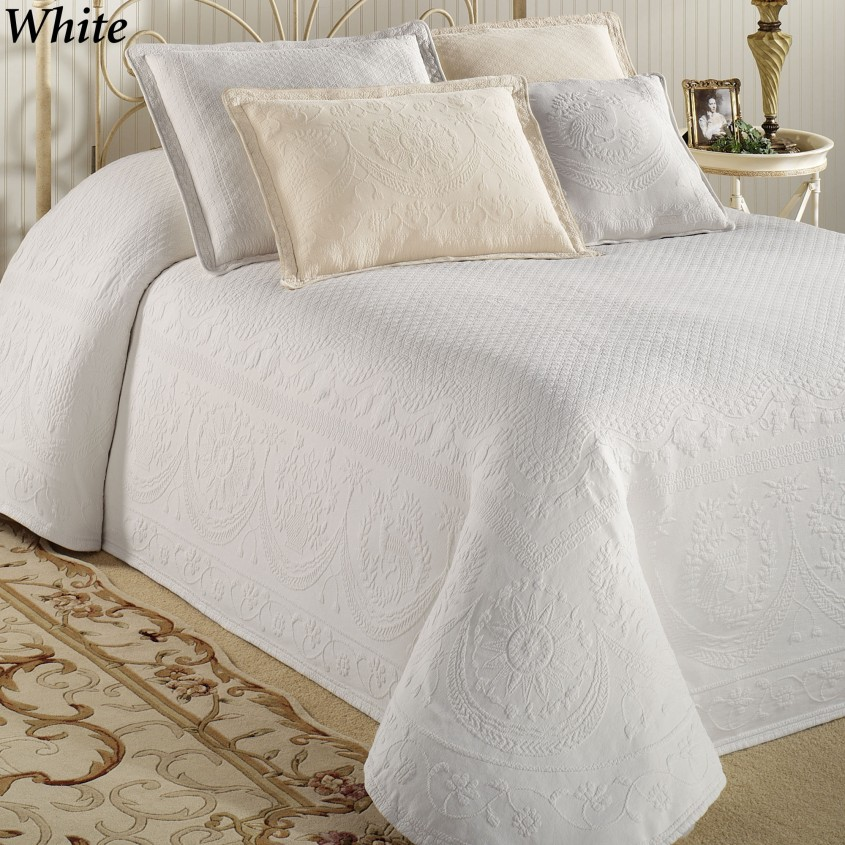 Attractive Matelasse For Bedroom Ideas With Matelasse Bedding