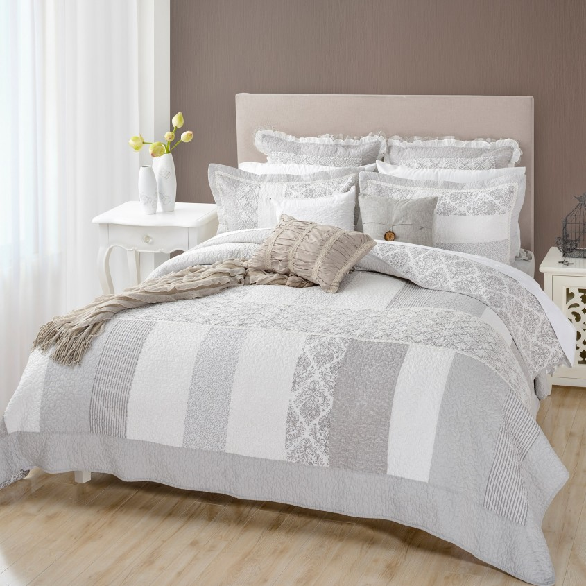 Awesome Coverlets For Fantastic Bedroom Ideas With Matelasse Coverlet