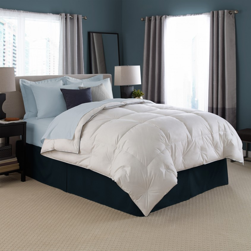 Awesome Pacific Coast Down Comforter For Bedroom Design With Pacific Coast Classic Down Comforter