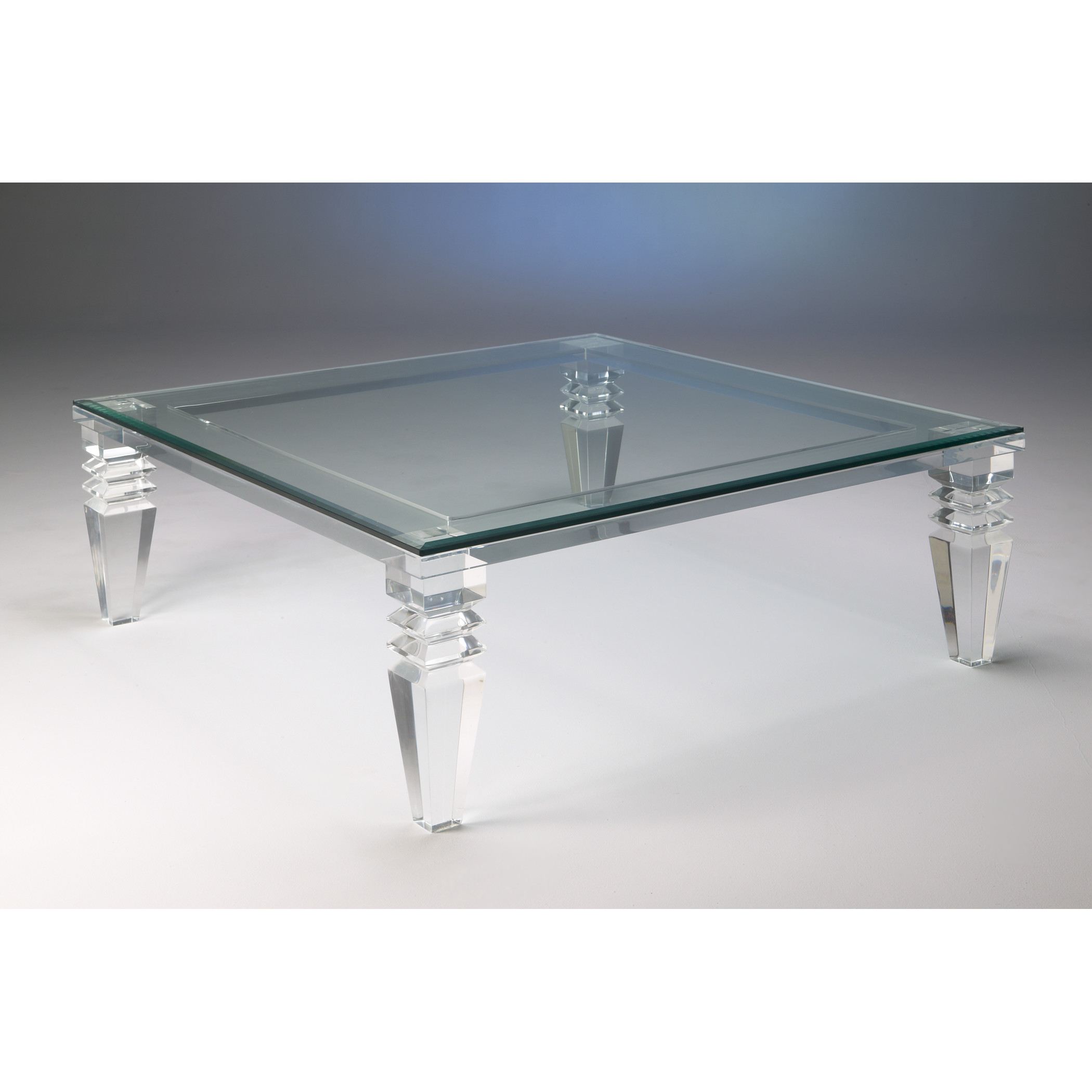 Beautiful acrylic coffee table for home furniture with clear acrylic coffee table