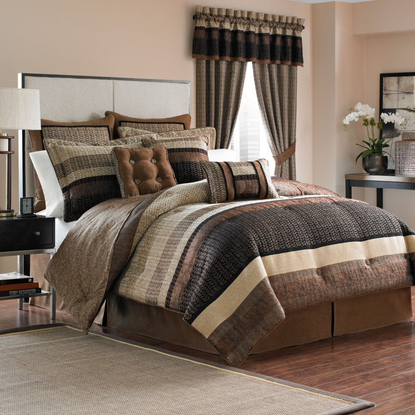California King Bedding Sets Has One Of The Best Kind Of Other Is California King Comforter Sets