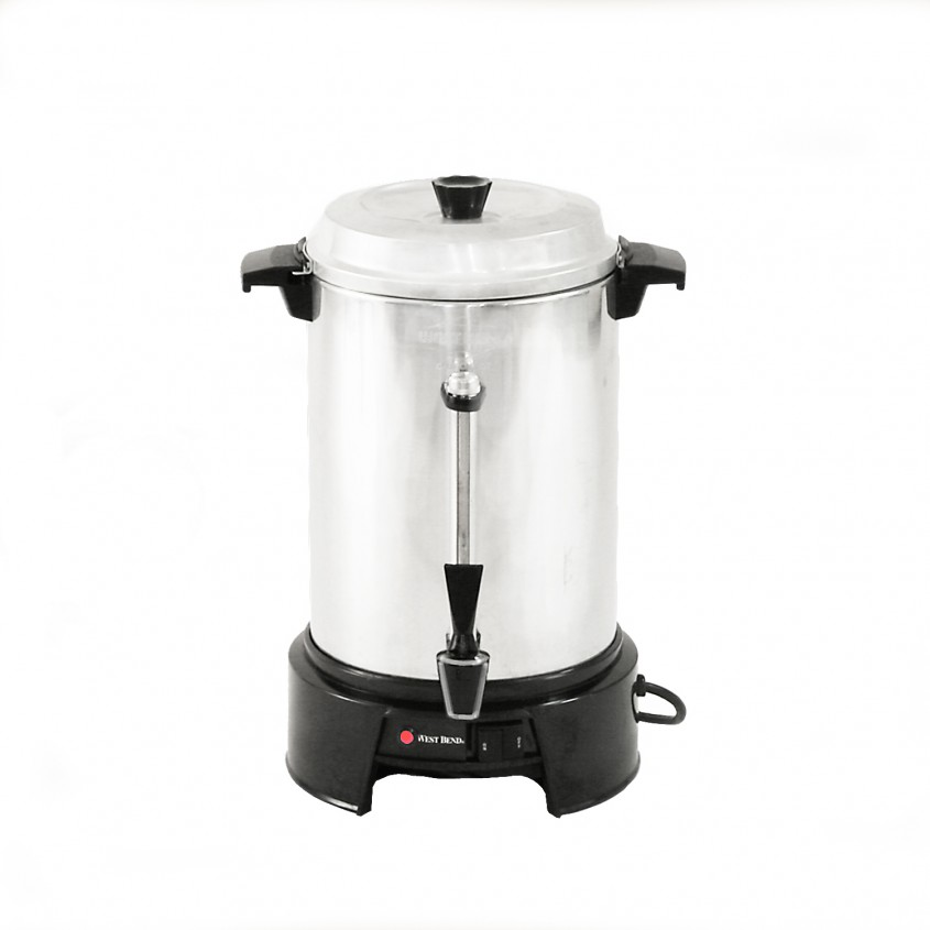 Beautiful Coffee Urn For Kitchen And Dining Room Ideas With Stainless Steel Coffee Urn
