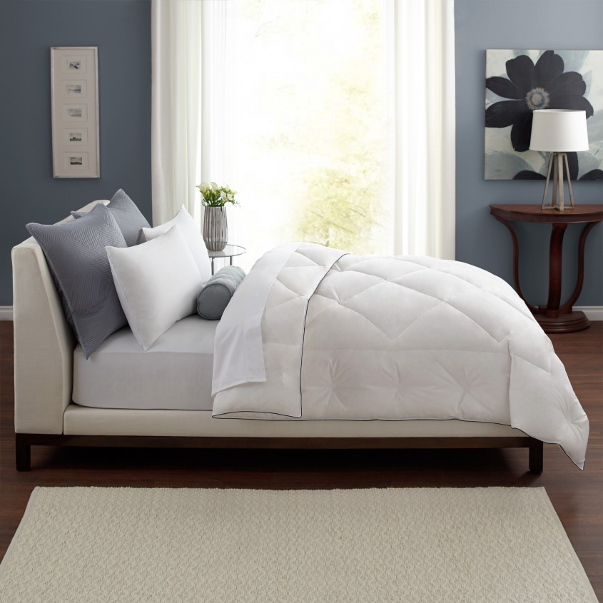 Beautiful Pacific Coast Down Comforter For Bedroom Design With Pacific Coast Classic Down Comforter