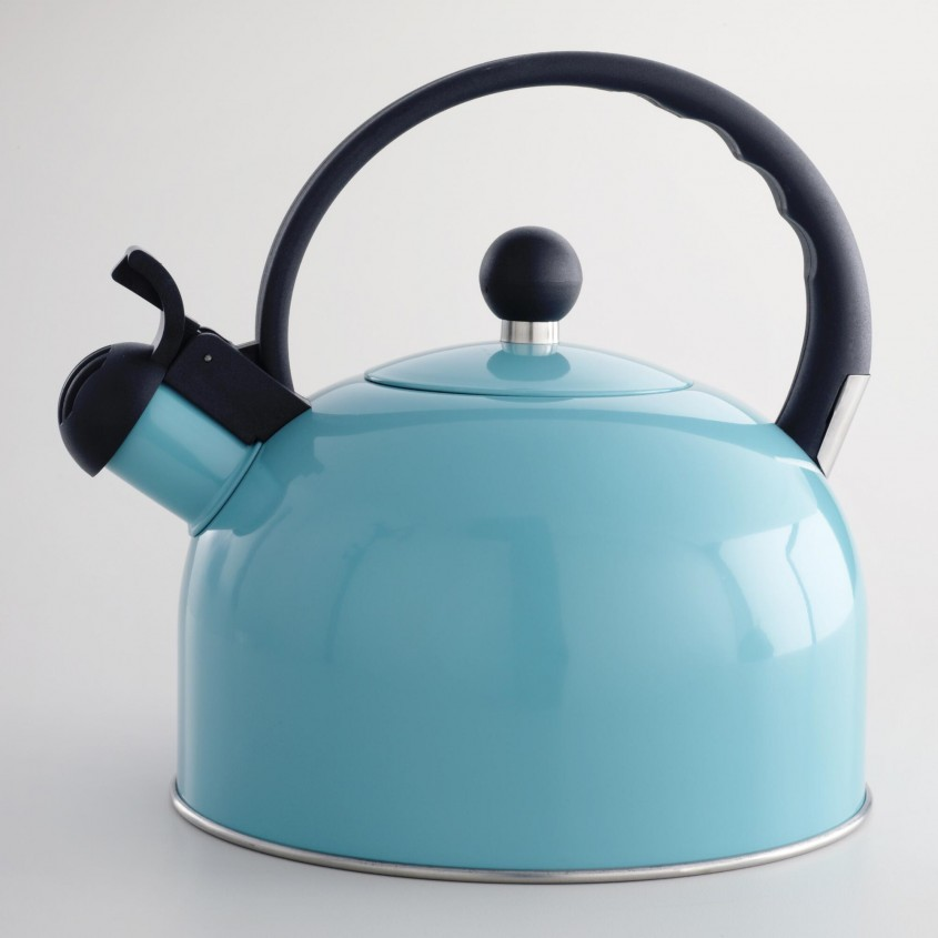 Beautiful Tea Kettles For Kitchen And Dining Room With Copper Tea Kettle