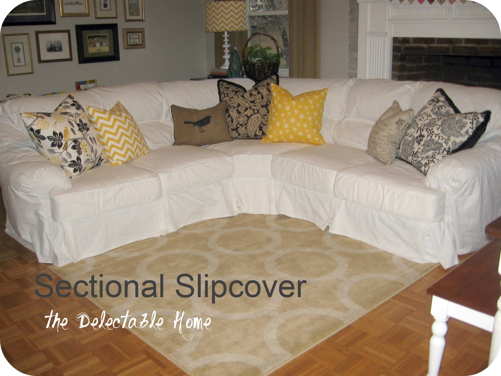 Best couch covers with cushions for sectionals  for living room with furniture covers for sectionals