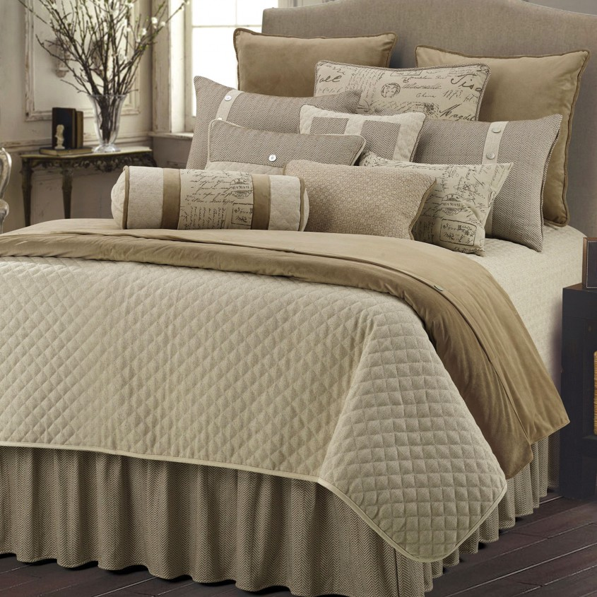 Best Coverlets For Fantastic Bedroom Ideas With Matelasse Coverlet