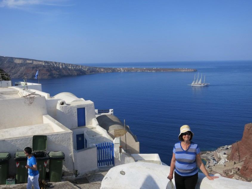 Best Greek Isles For Beautiful Outdoor Design With Greek Isles Cruise