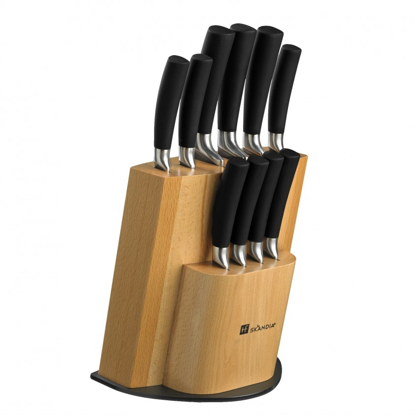 Best Hampton Forge Knife Set For Kitchen With Hampton Forge Cutlery Set