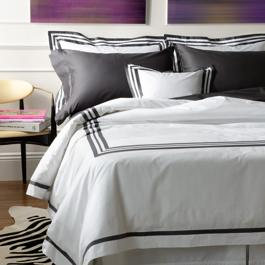 Best Matouk Sheets With Pillows And Rug For Bedroom With Matouk Sheets Sale