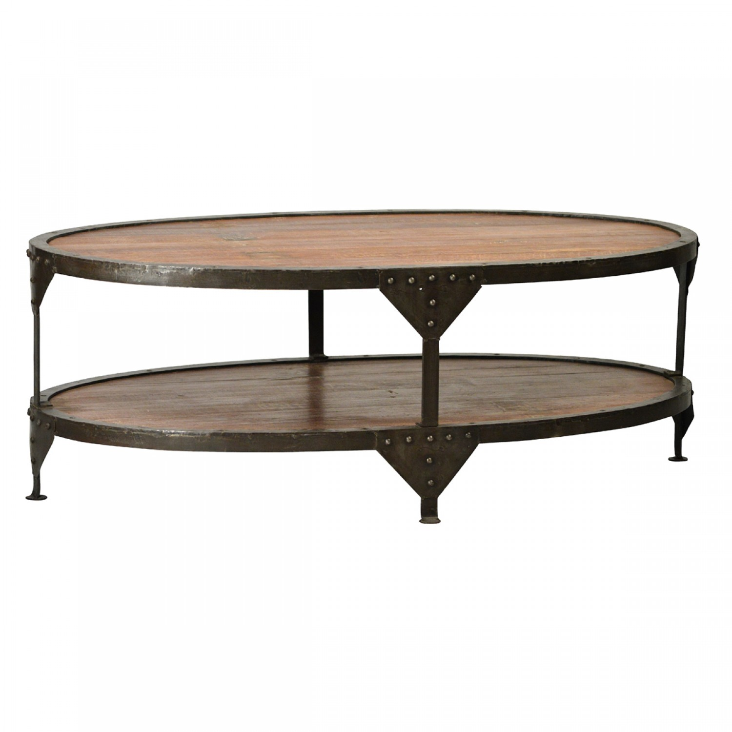Best Oval Coffee Table For Home Furniture With Oval Wood Coffee Table