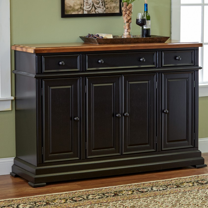 Best Sideboards And Buffets For Home Furniture With Antique Sideboards And Buffets