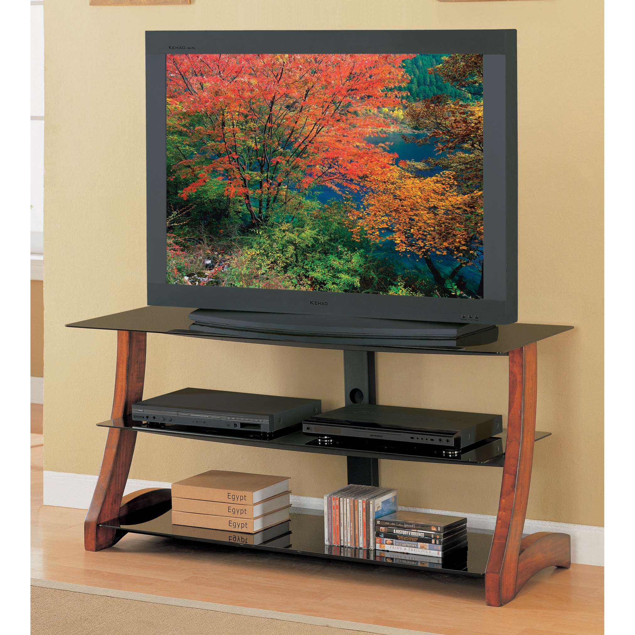 Best whalen tv stand for furniture accessories design with whalen 3-in-1 tv stand