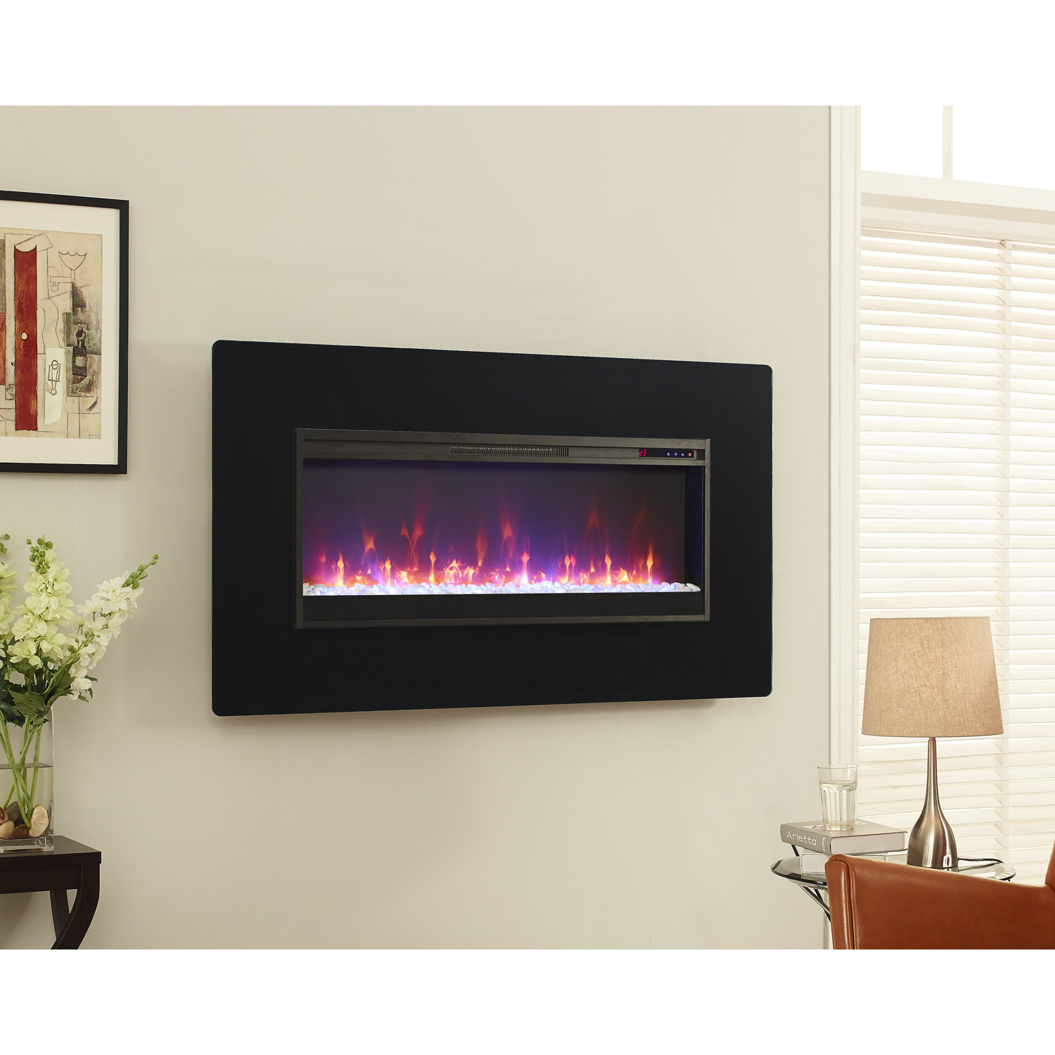Breathtaking muskoka electric fireplace for home furniture with muskoka electric fireplace insert