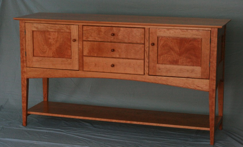 Breathtaking Sideboards And Buffets For Home Furniture With Antique Sideboards And Buffets