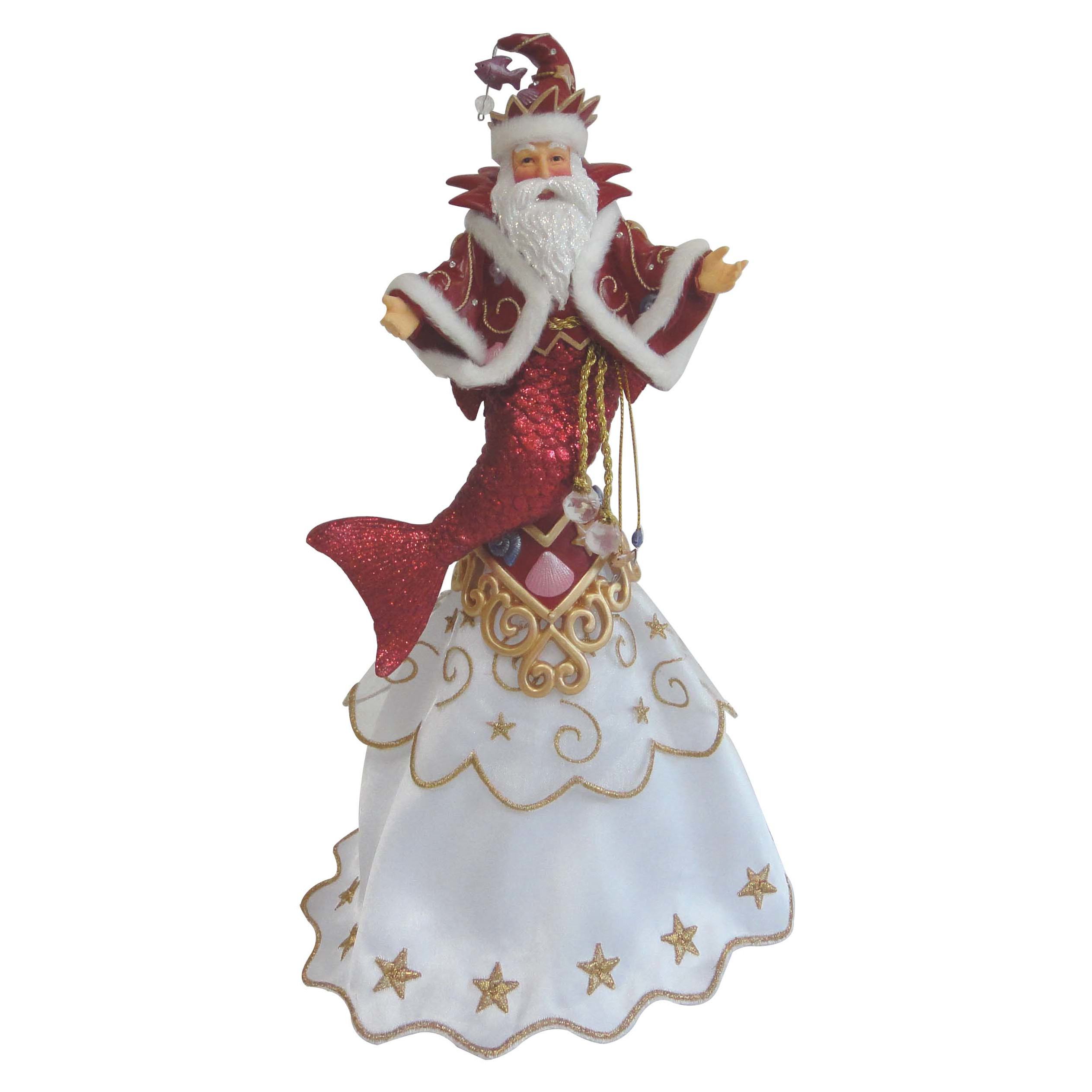 Breathtaking tree topper for home accessories ideas with christmas tree toppers