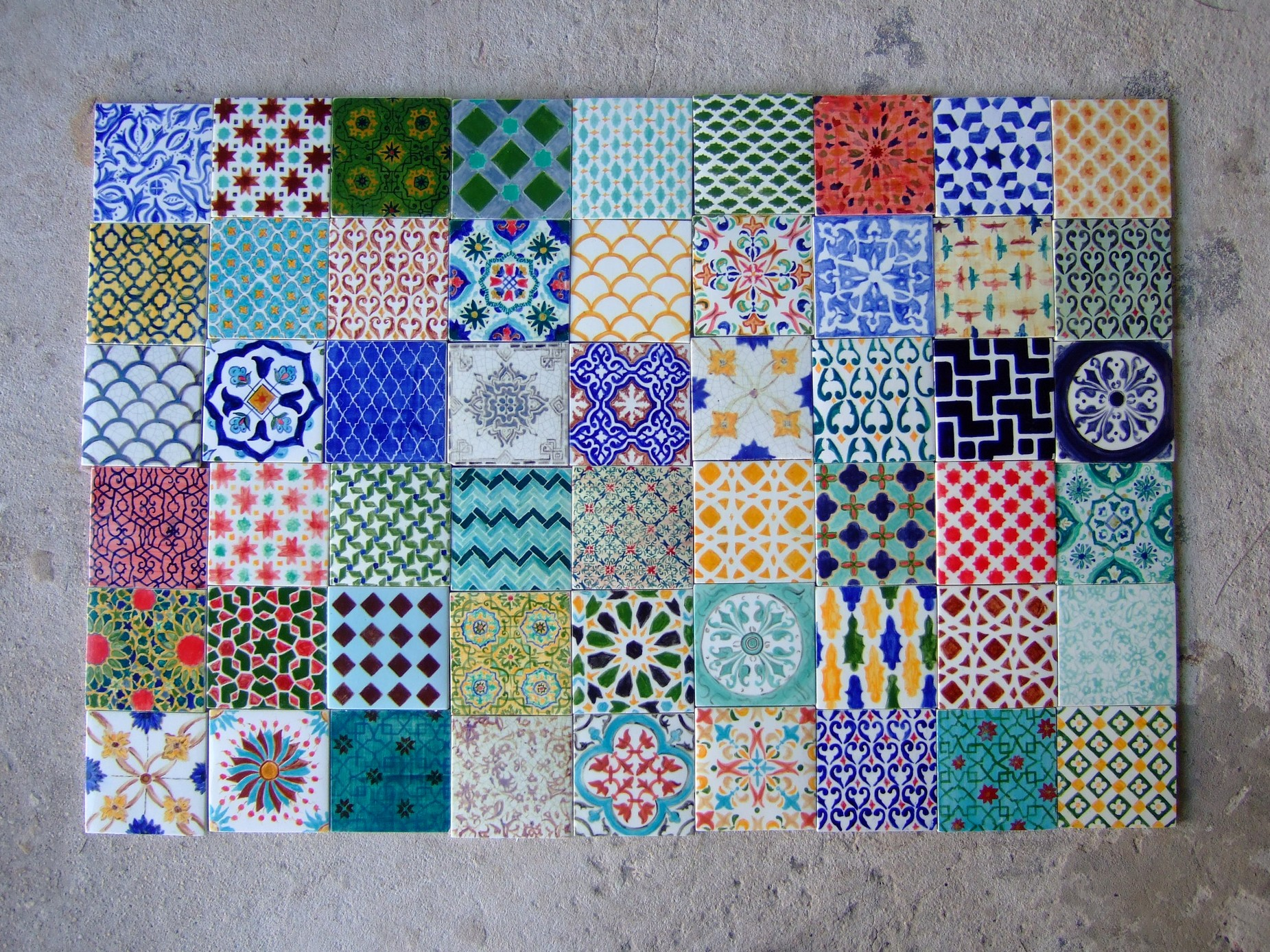 Breathtakingmoroccan tile for floor decor ideas with moroccan tile backsplash