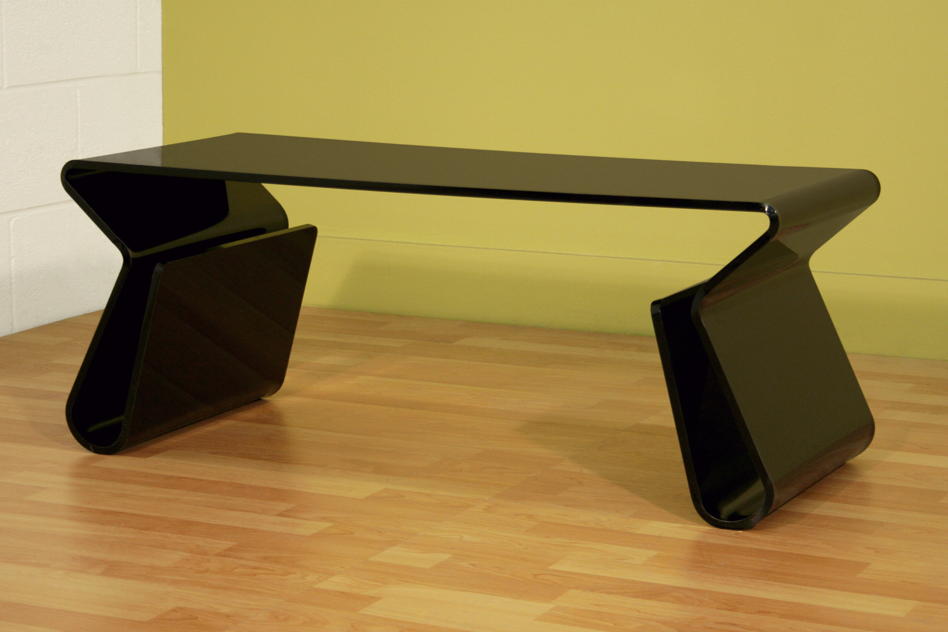 Brilliant acrylic coffee table for home furniture with clear acrylic coffee table