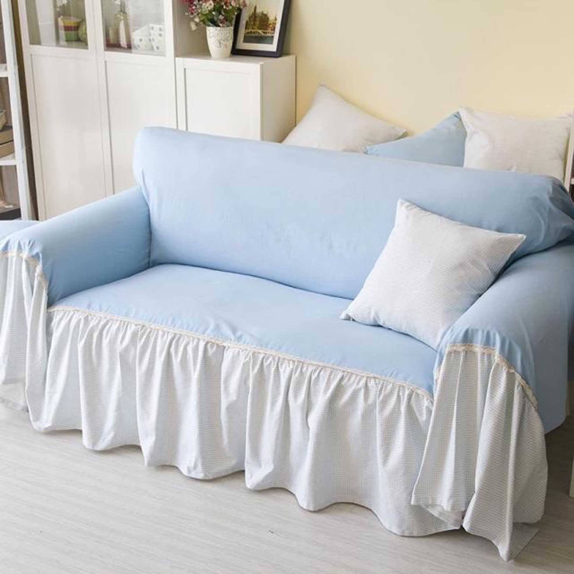 Cute Couch Covers with Cushions for Sectionals  for Living Room: Brilliant Couch Covers With Cushions For Sectionals  For Living Room With Furniture Covers For Sectionals