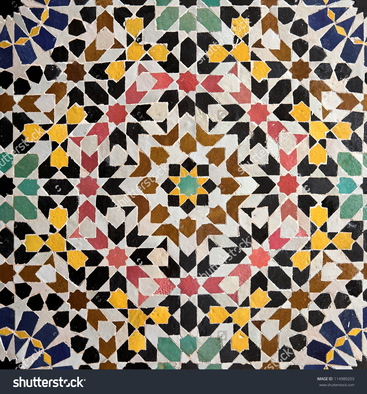 Brilliant moroccan tile for floor decor ideas with moroccan tile backsplash