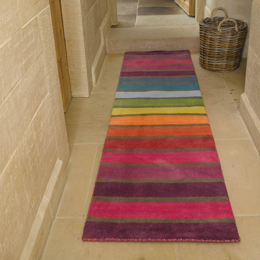 Brilliant Rug Runners For Hallways For Floor Decor Ideas With Washable Runner Rugs For Hallways