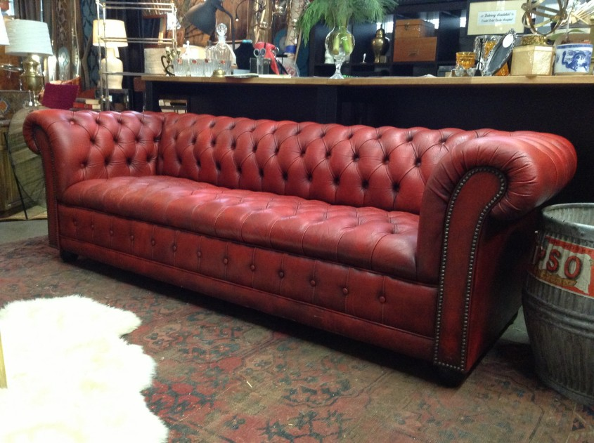 Brilliant Tufted Leather Sofa For Living Room Design With Tufted Leather Sectional Sofa