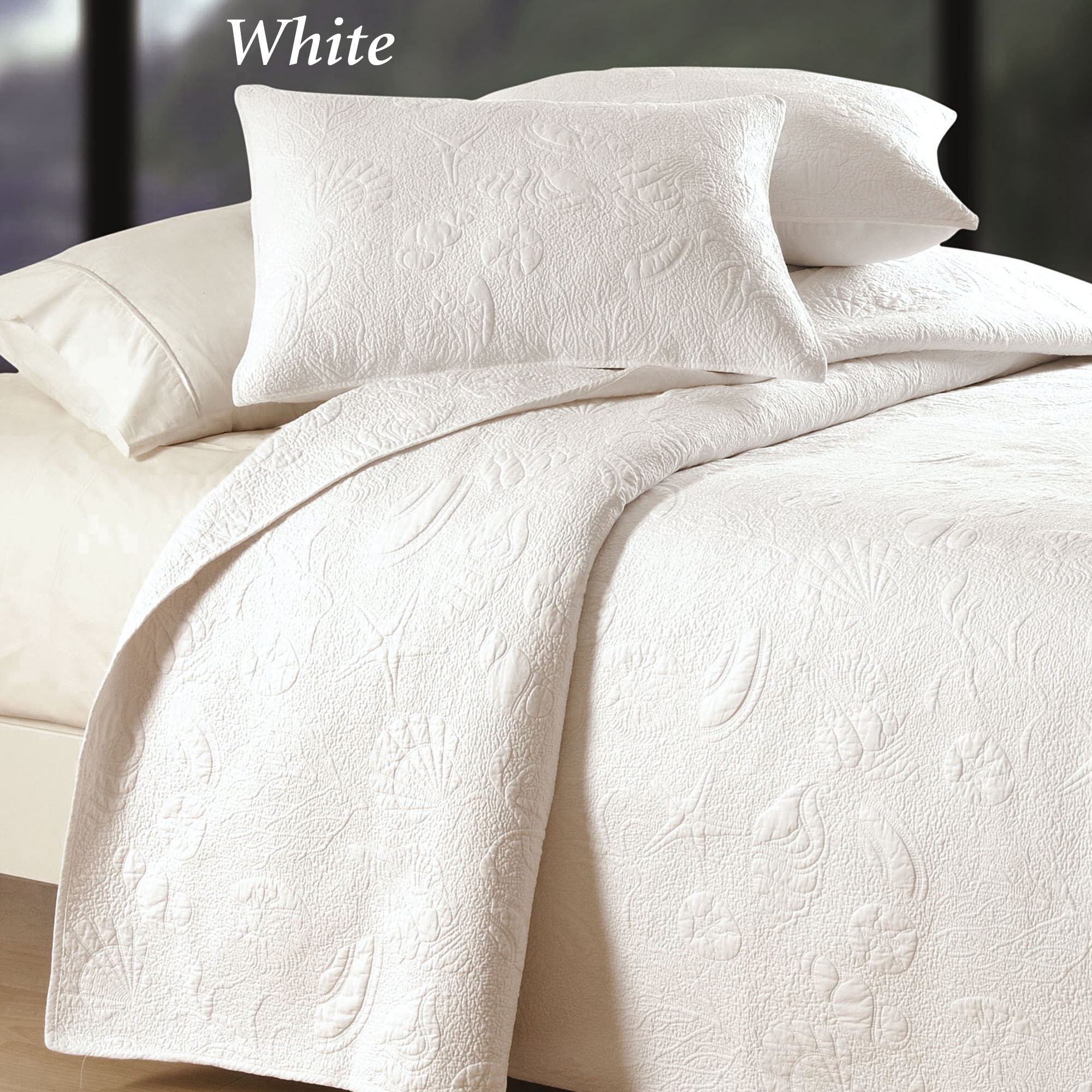 Captivating coverlets for fantastic bedroom ideas with matelasse coverlet