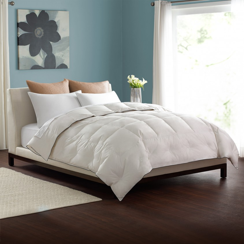 Captivating Pacific Coast Down Comforter For Bedroom Design With Pacific Coast Classic Down Comforter