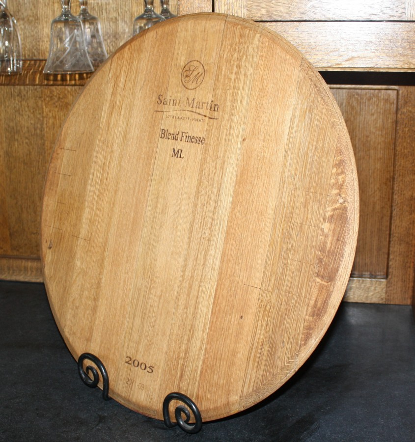 Captivating Wine Barrel Lazy Susan For Furniture Accessories Ideas With Personalized Wine Barrel Lazy Susan