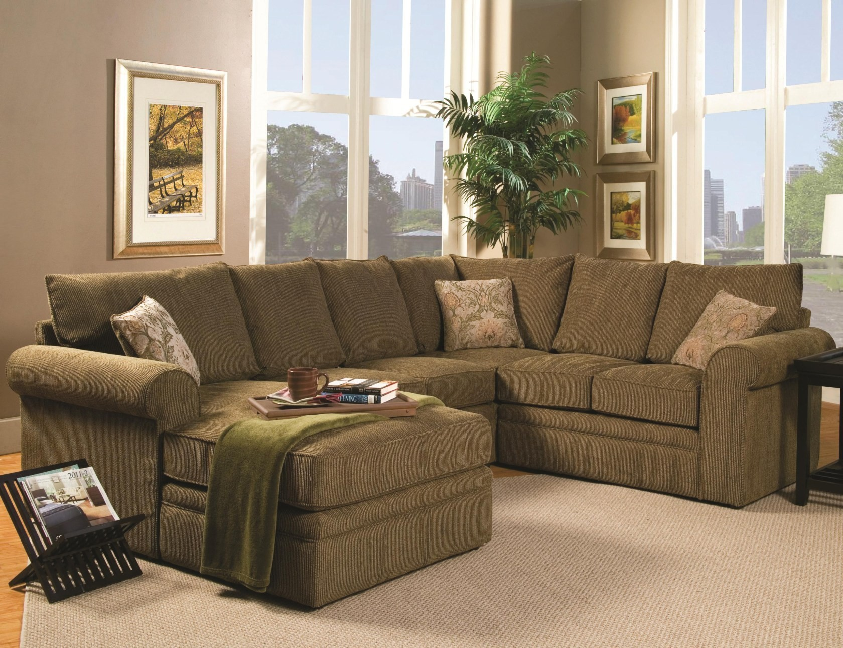 Cute Couch Covers with Cushions for Sectionals  for Living Room: Sofa Covers For Sectionals