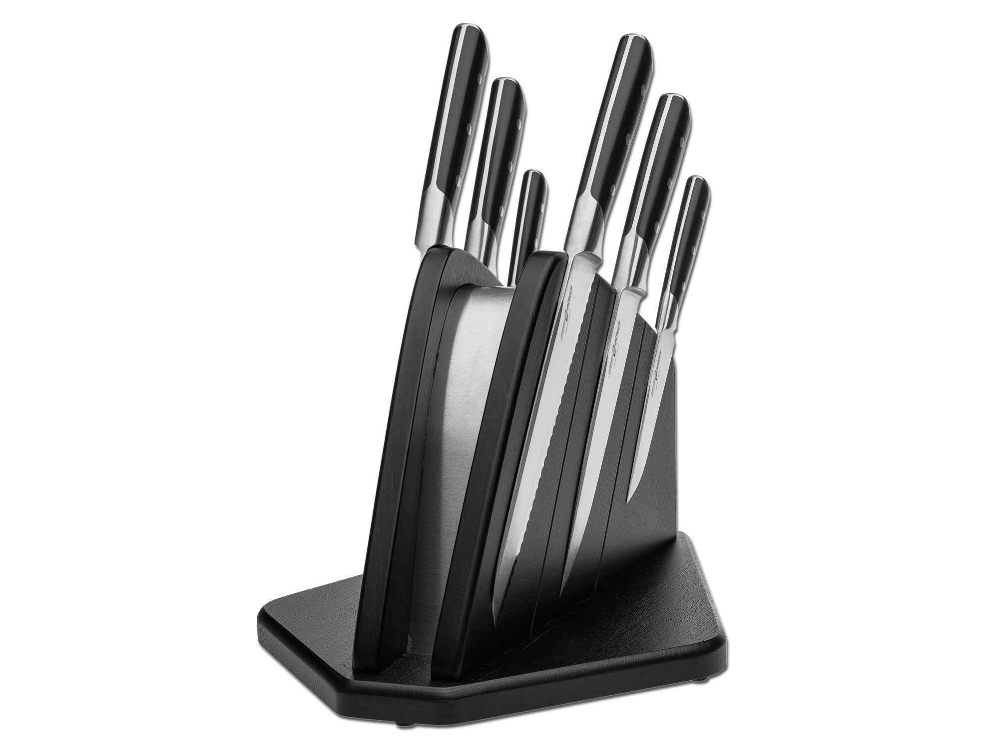 Charming hampton forge knife set for kitchen with hampton forge cutlery set
