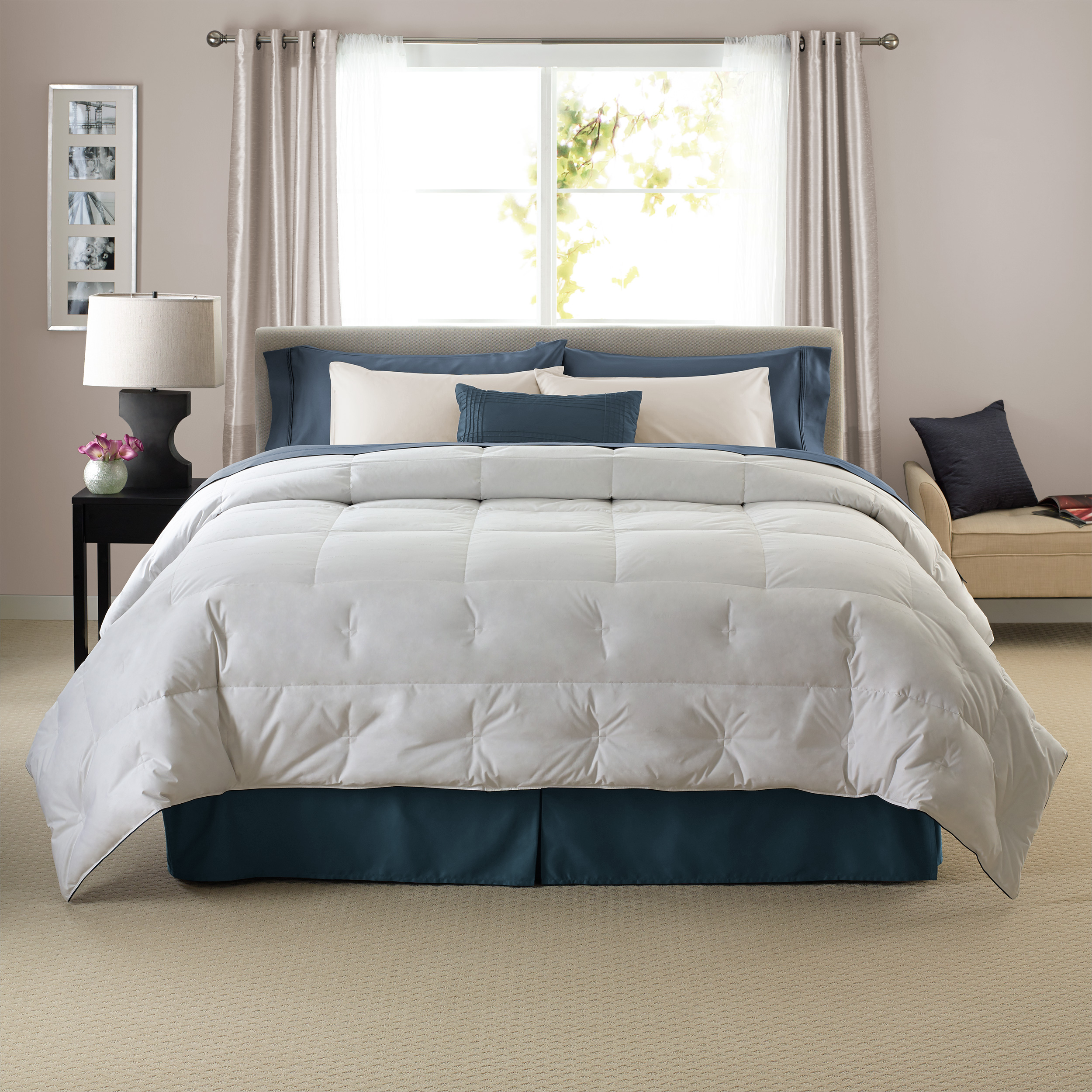 bedding amadeus the twin woven for cotton comforter c pacific comforters jacquard com qvc n down home alternatives coast