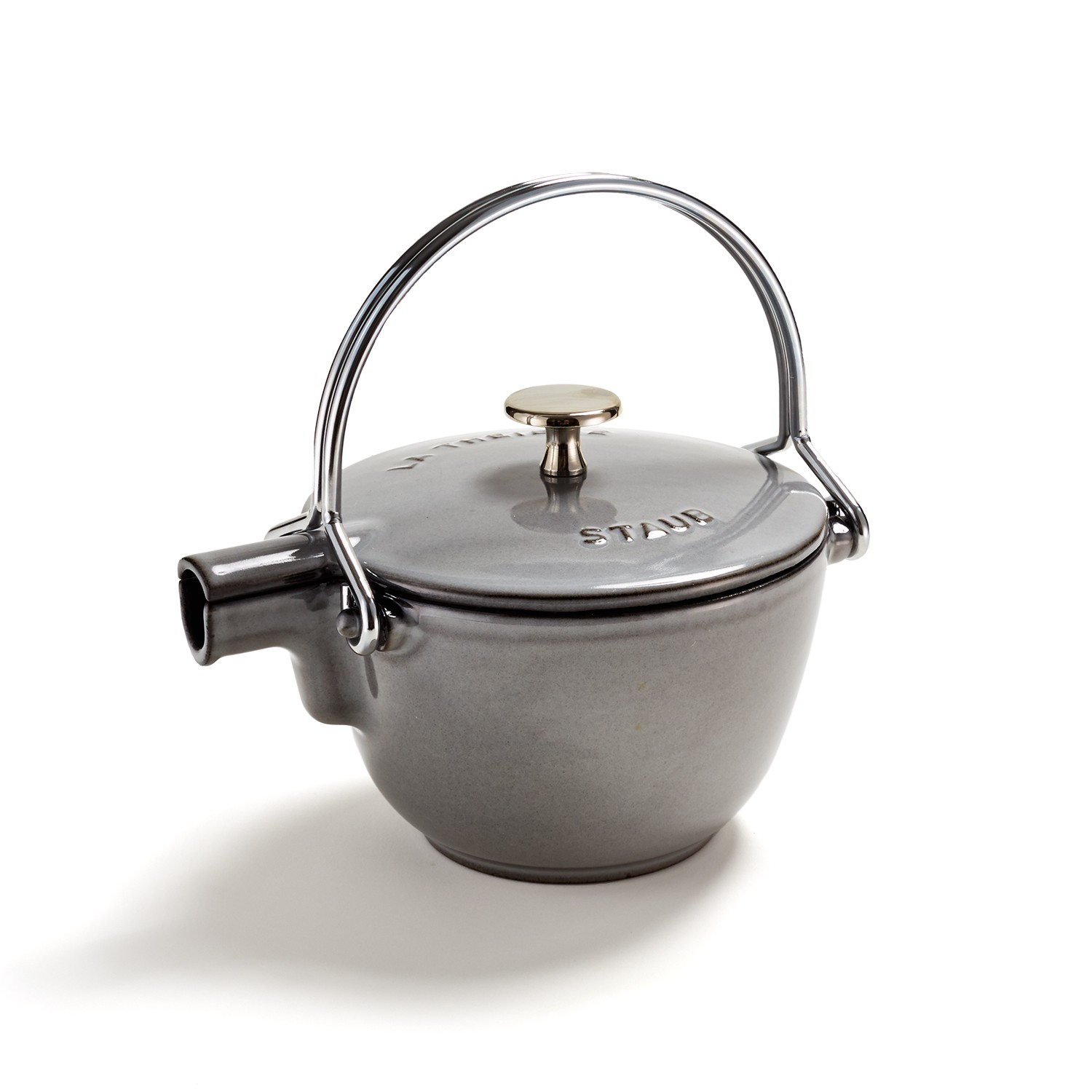 Charming tea kettles for kitchen and dining room with copper tea kettle