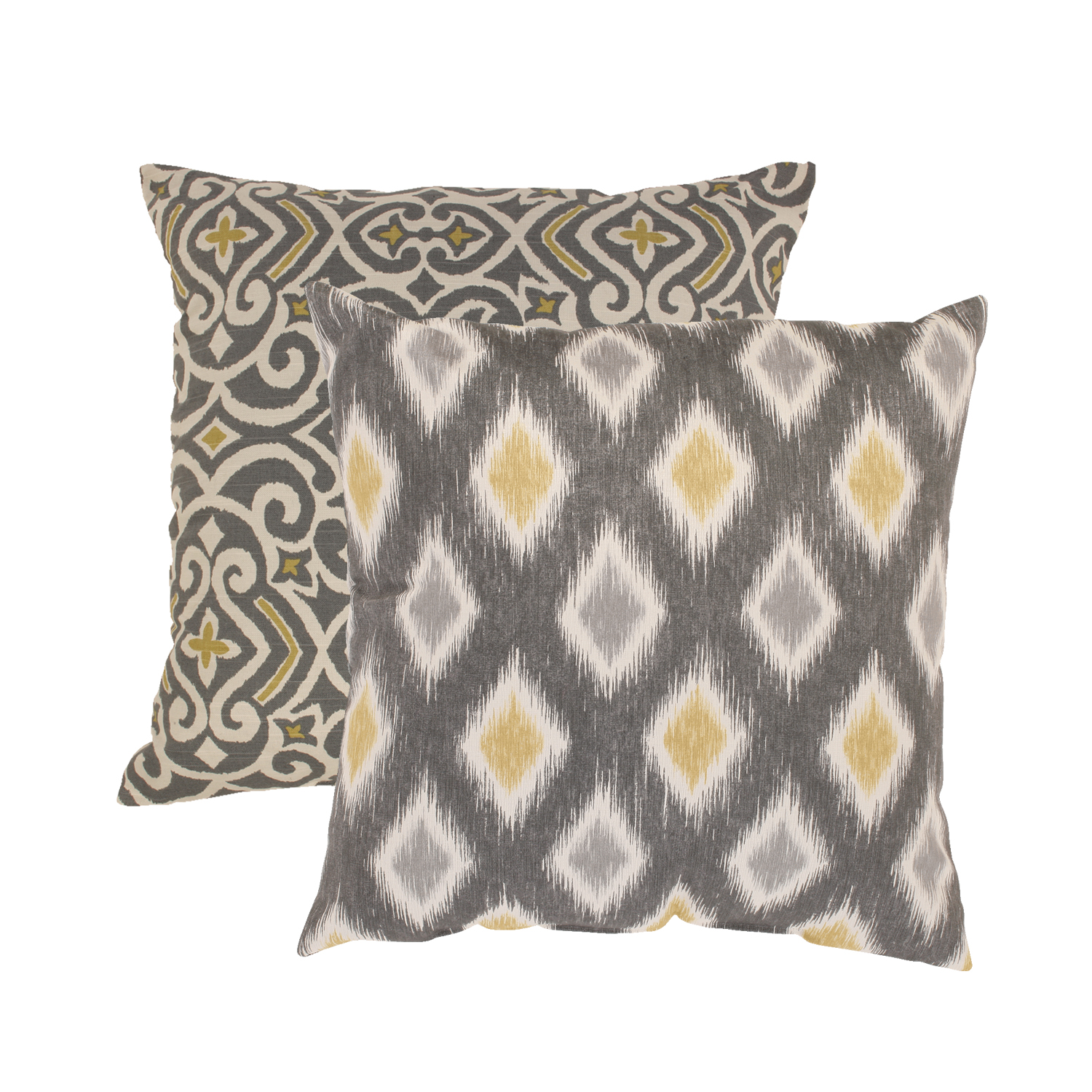 Charming throw pillows for couch with zig zag and geometric pattern  for living room with decorative throw pillows for couch