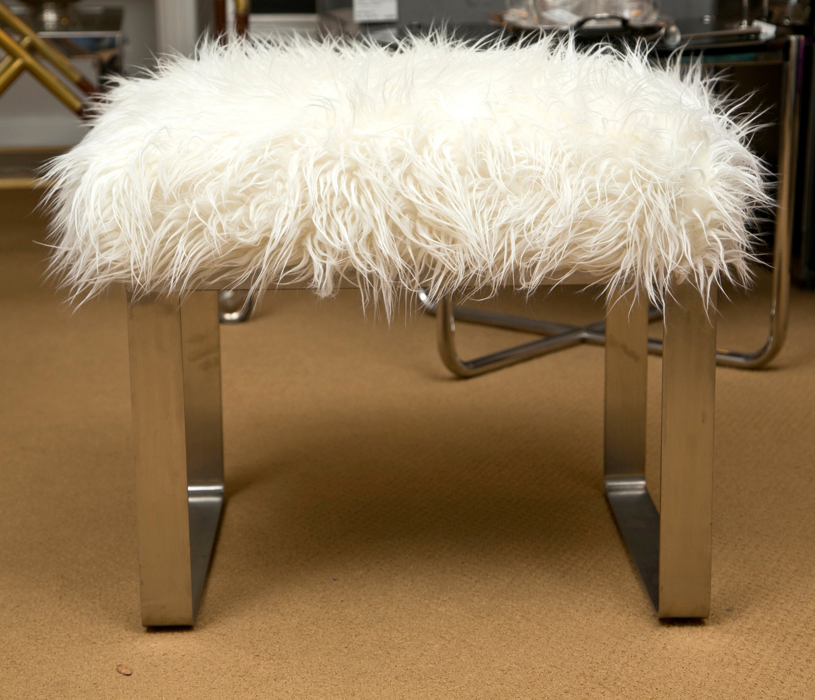 Charming vanity stools for home furniture with vanity stool ikea
