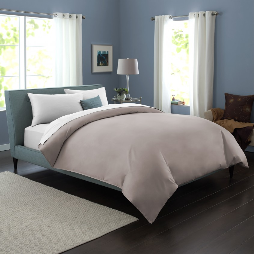Chic California King Bedding For Bedroom Design With California King Bed Frame