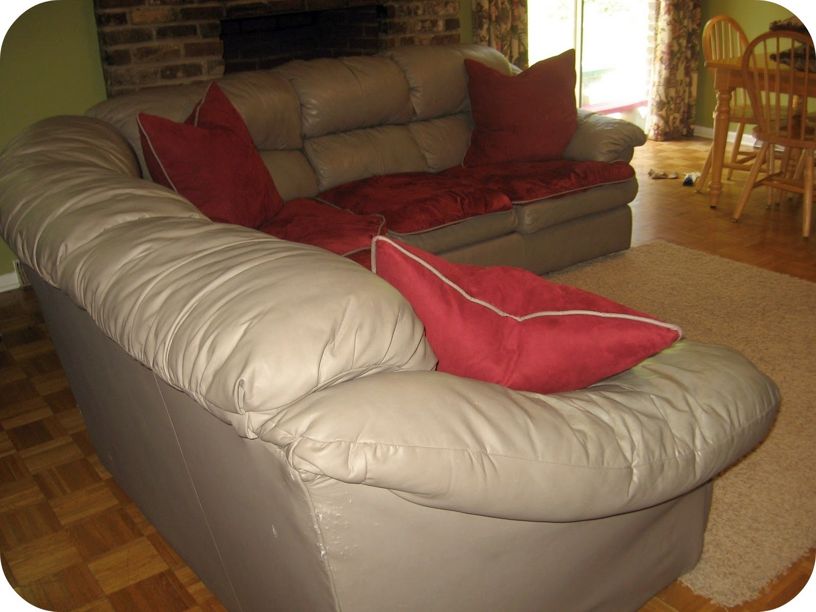 Chic couch covers with cushions for sectionals  for living room with furniture covers for sectionals