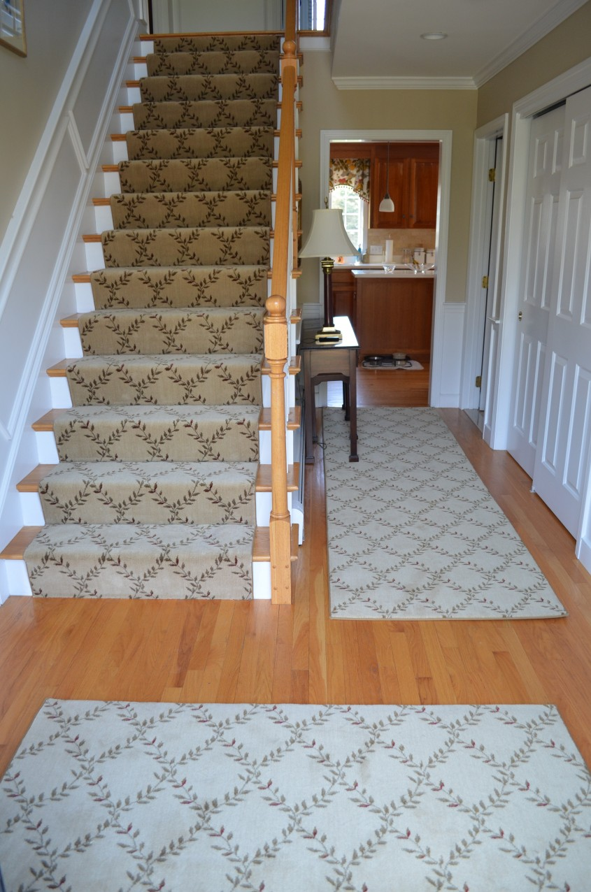Chic Rug Runners For Hallways For Floor Decor Ideas With Washable Runner Rugs For Hallways