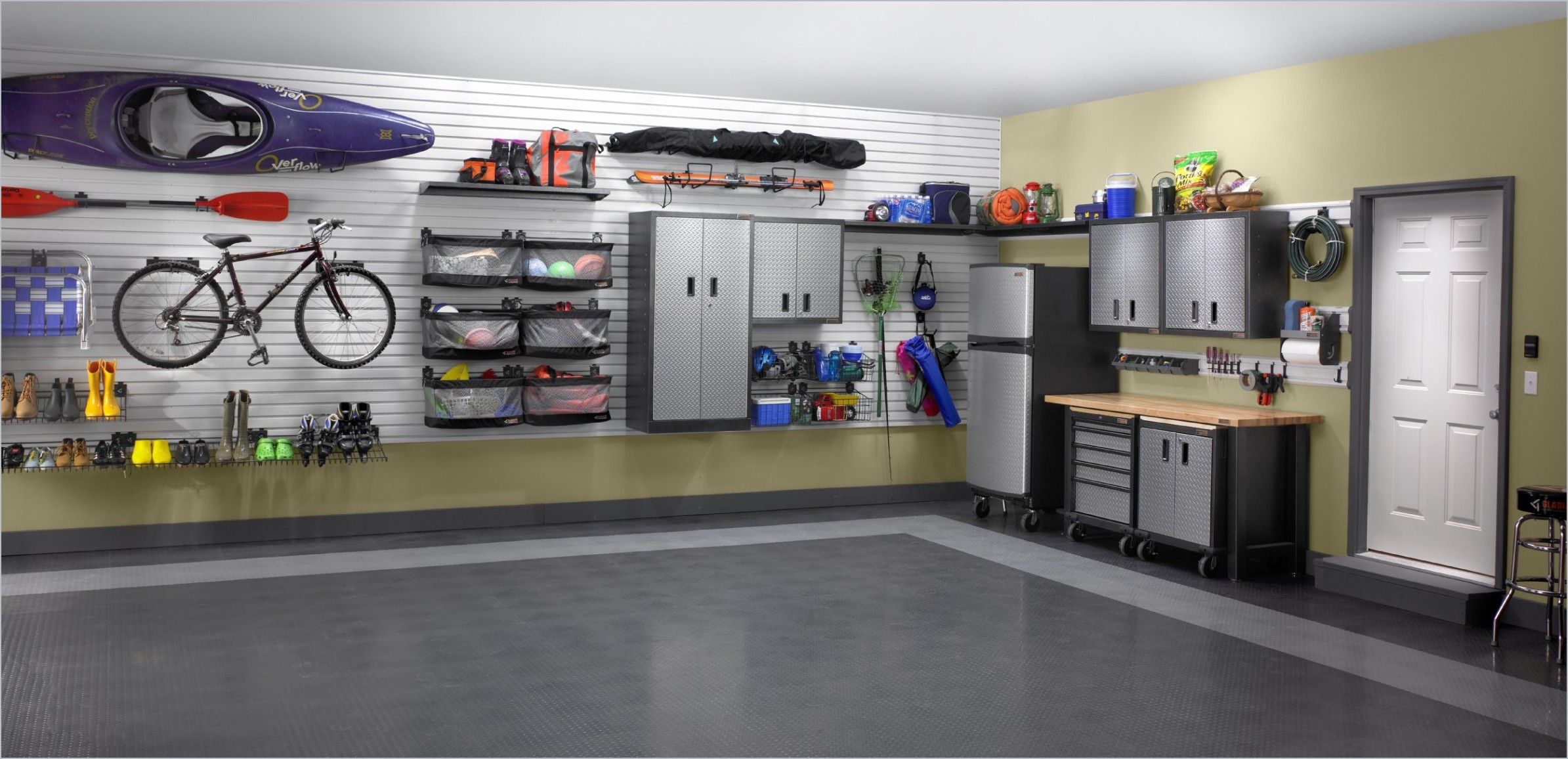 Classy gladiator garage storage for home furniture with gladiator garage storage systems