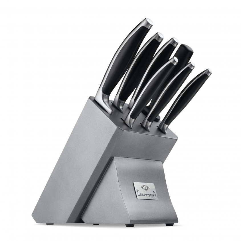 Classy Hampton Forge Knife Set For Kitchen With Hampton Forge Cutlery Set