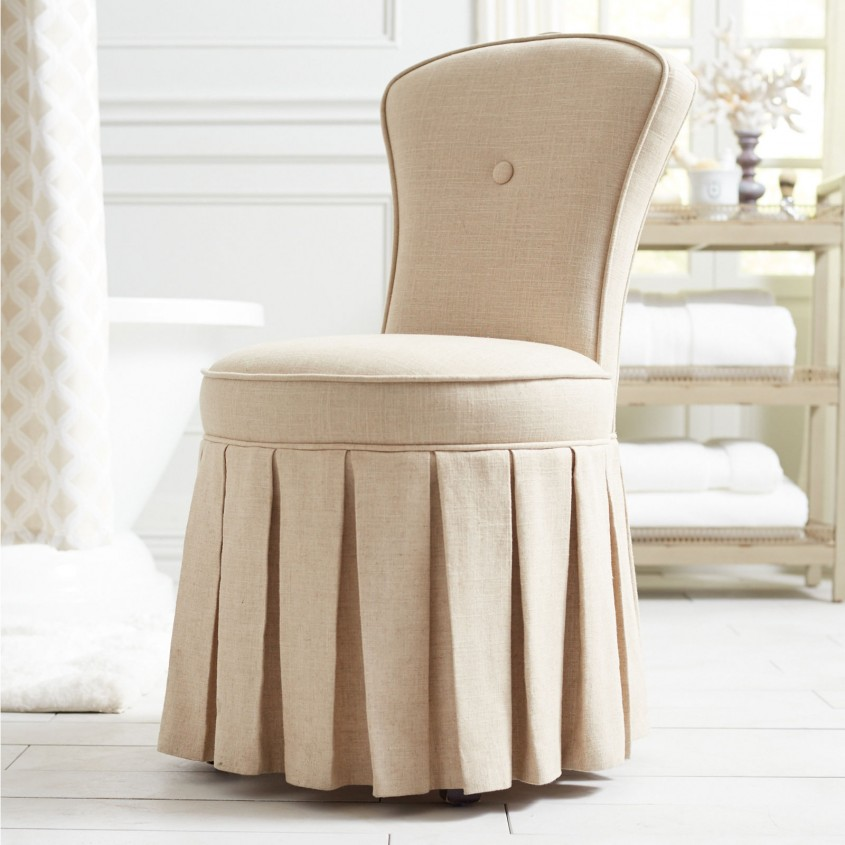 Classy Vanity Stools For Home Furniture With Vanity Stool Ikea
