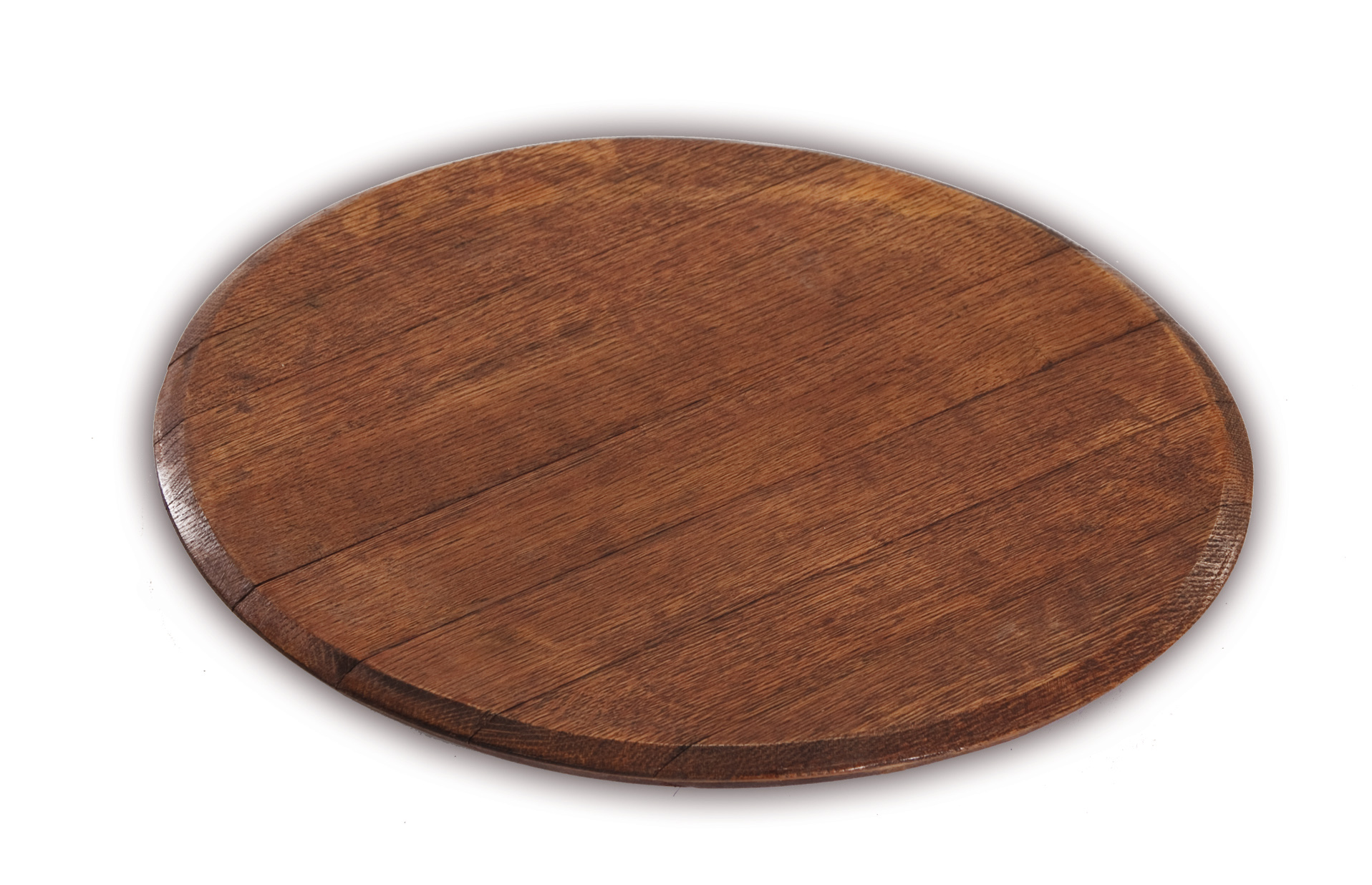 Classy wine barrel lazy susan for furniture accessories ideas with personalized wine barrel lazy susan