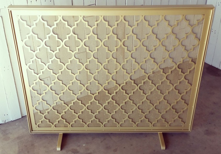 Comfy Fireplace Screen For Home Furniture With Decorative Fireplace Screens