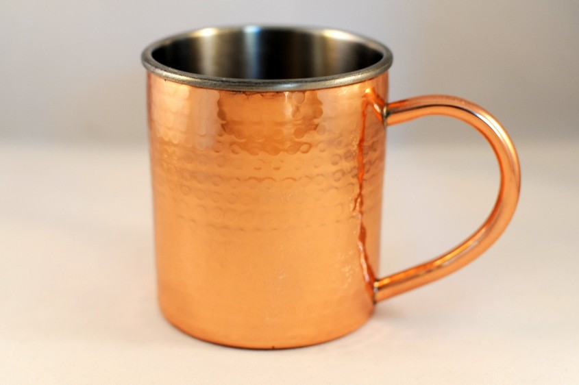 Comfy Hammered Copper Mugs For Unique Furniture With Hammered Copper Moscow Mule Mugs