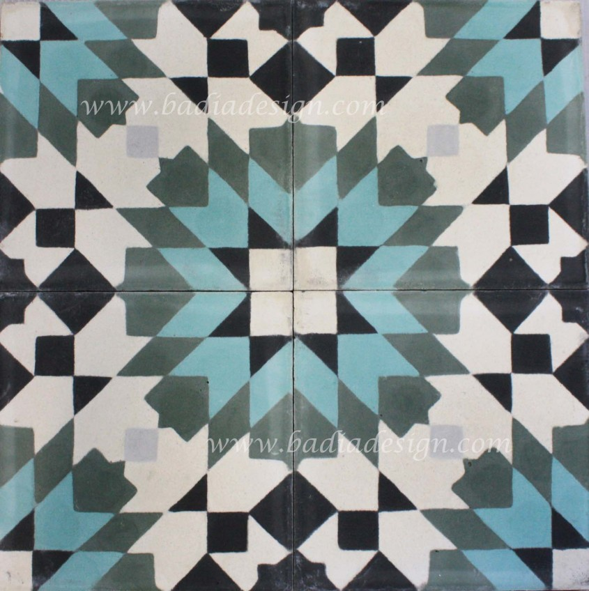 Comfy Moroccan Tile For Floor Decor Ideas With Moroccan Tile Backsplash