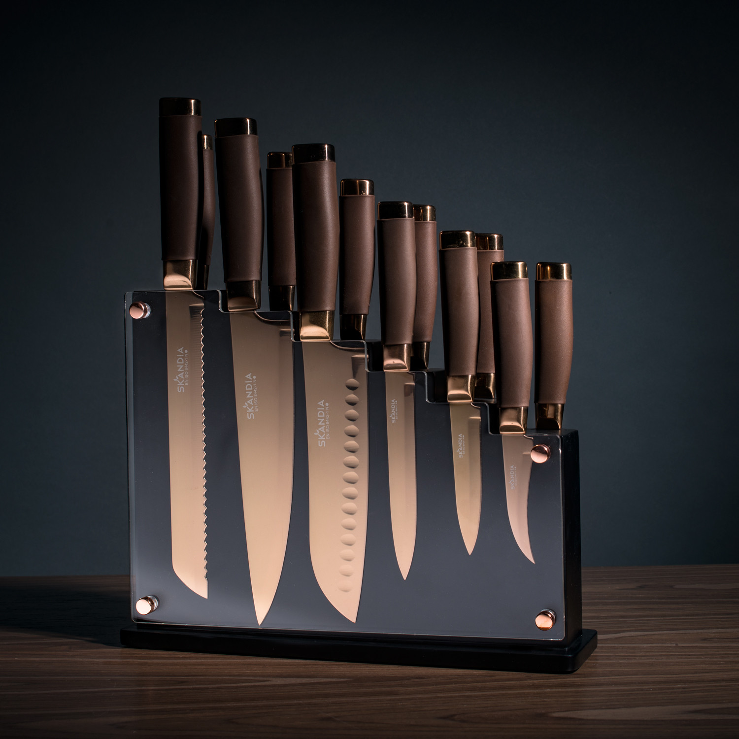 Cool hampton forge knife set for kitchen with hampton forge cutlery set