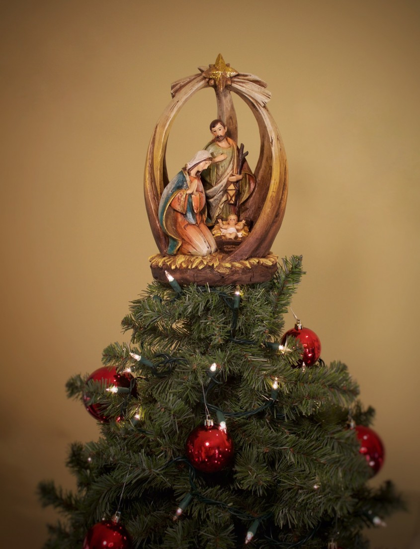 Cool Tree Topper For Home Accessories Ideas With Christmas Tree Toppers