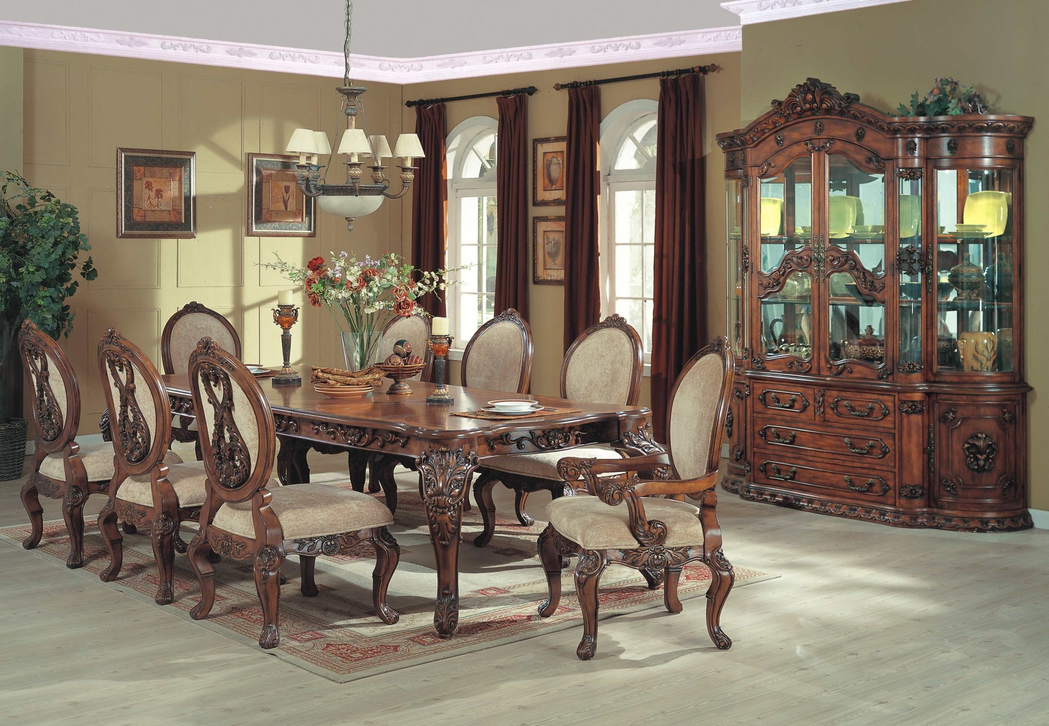 Kitchen & Dining Sets: Best Formal Dining Room Sets For Home ...
